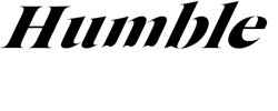 Humble Galerie Logo